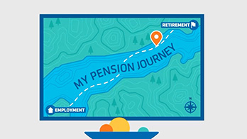 Personalized video for Pensions and Retirement - Aegon
