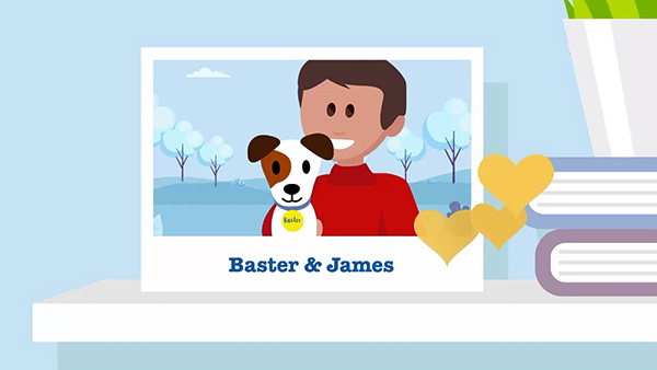 Personalized Video for PetPlan